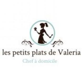 Les petits plats de Valeria