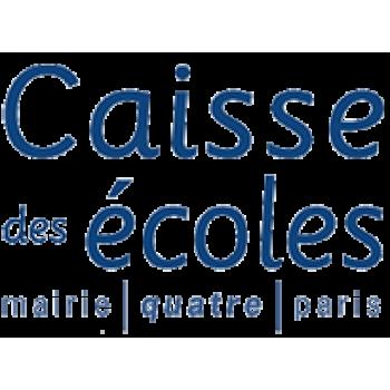 Caisse Des Ecoles (4è arrondissement)