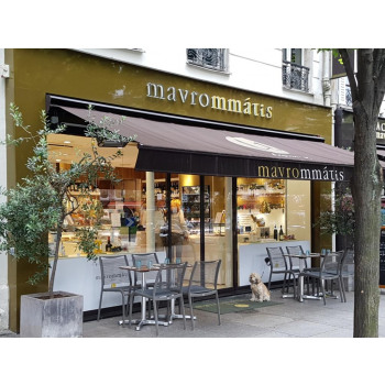 Boutique Mavrommatis Censier