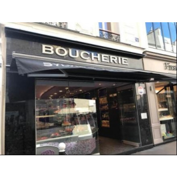 Boucheries Lecourbe