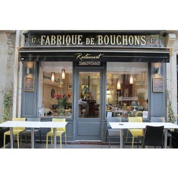 FABRIQUE DE BOUCHONS