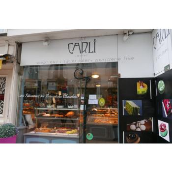 Pâtisserie Carli