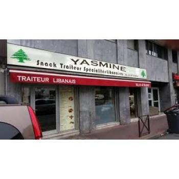 Yasmine Traiteurs Libanais