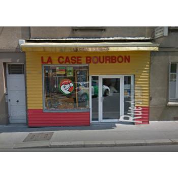La Case Bourbon