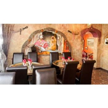 Restaurant Le Sultan