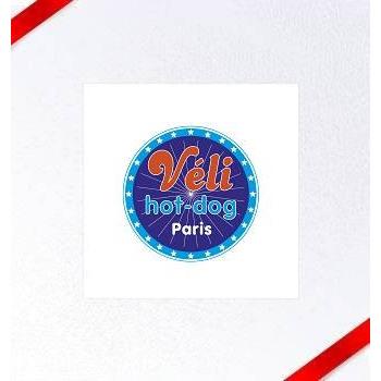 Veli Hot-dog - Paris (SARL)