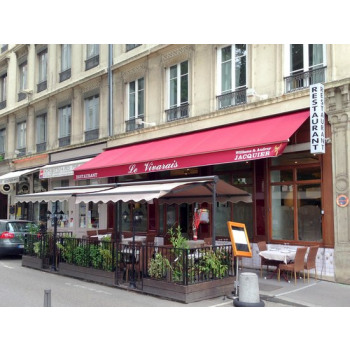 Restaurant Vivarais
