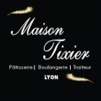 Pâtisserie Tixier