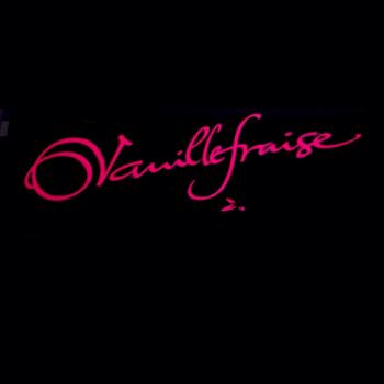 Vanille Fraise Traiteur