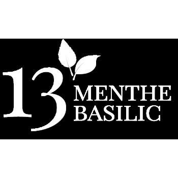 13 Menthe Basilic