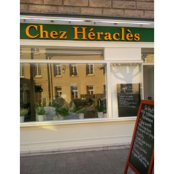 Chez Héraclès
