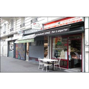 Restaurant Serge