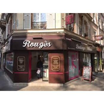 Boulangerie Rougès